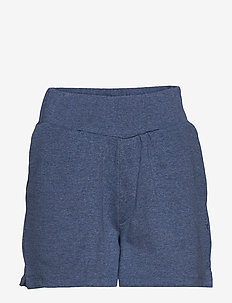 Forester Shorts AN - casual shorts - blue mirage