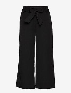 Rudy Pant AN - pantalons larges - black