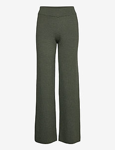Mio Pant WRP - casual broeken - forest