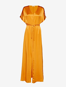 Beck Dress - CAD YELLOW