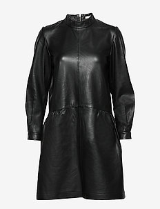 Cay Dress ST - robes de fête - black