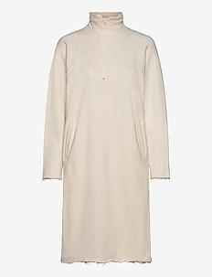 Ren Dress AN - korte jurken - off white