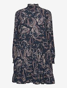Ambrose Dress WP - korte kjoler - outer space
