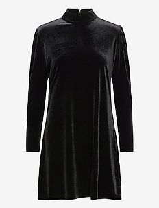 Kieran Dress WP - korte kjoler - black