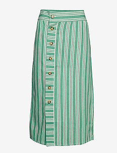 Olle Skirt - GRASS