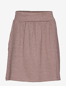 Even Skirt STG - jupes courtes - vineyard wine