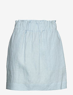 Franco Skirt AWN - jupes courtes - blue surf