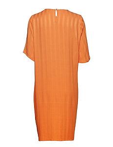 Coral Phoenix Dress  IBEN  Maxikjoler - Dameklær er billig