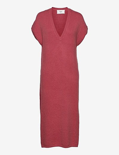 Juan Dress - summer dresses - faded rose