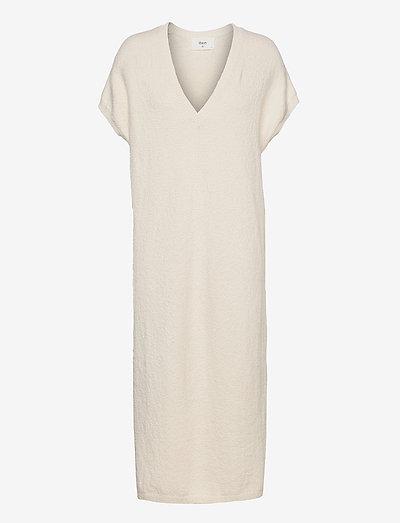 Juan Dress - summer dresses - off white