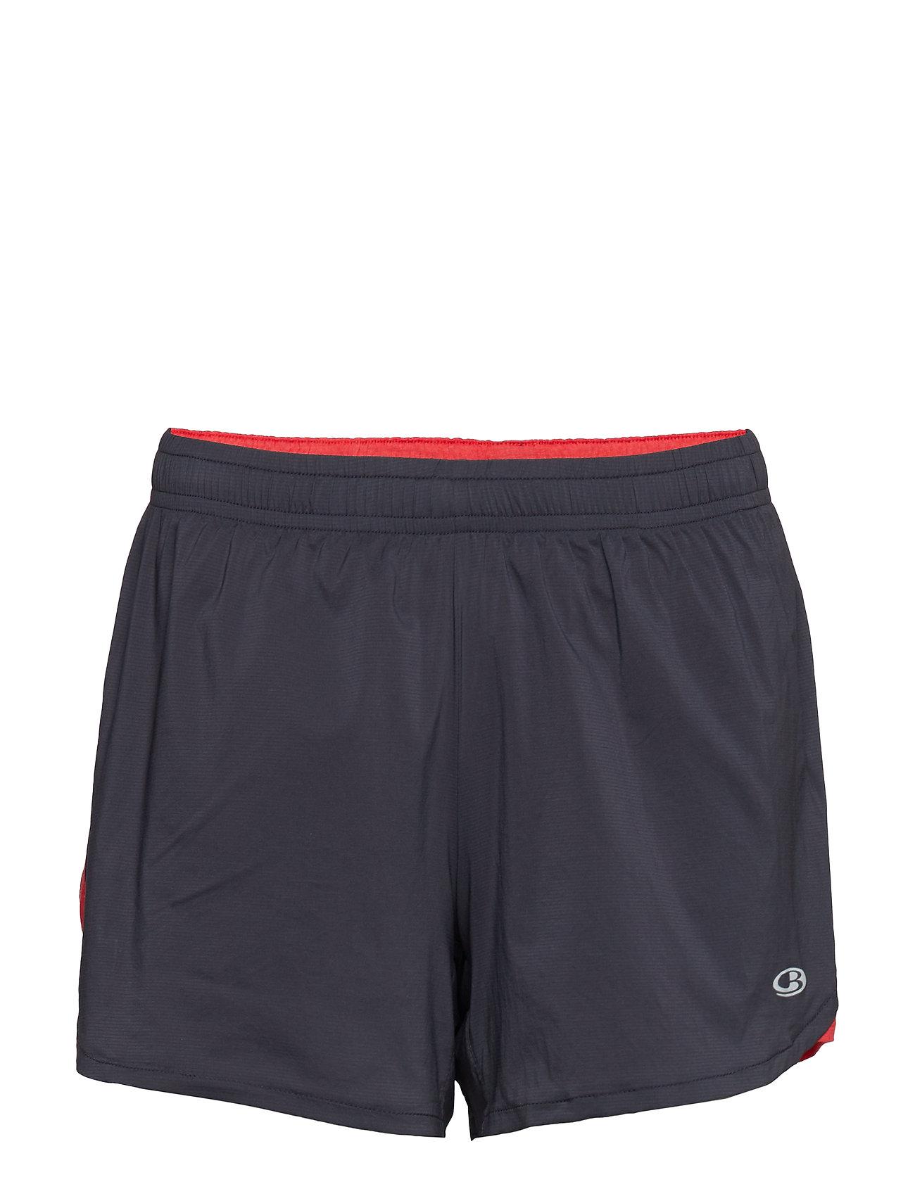 Icebreaker Wmns Impulse Running Shorts Shorts