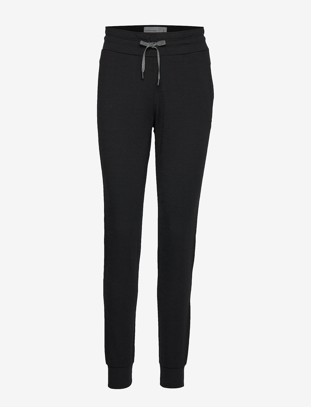 Icebreaker - Wmns Crush Pants - pants - black - 0