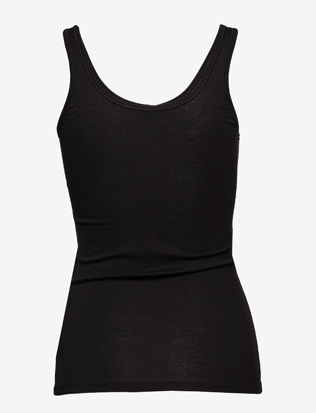 Icebreaker - W Siren Tank - base layer tops - black - 1
