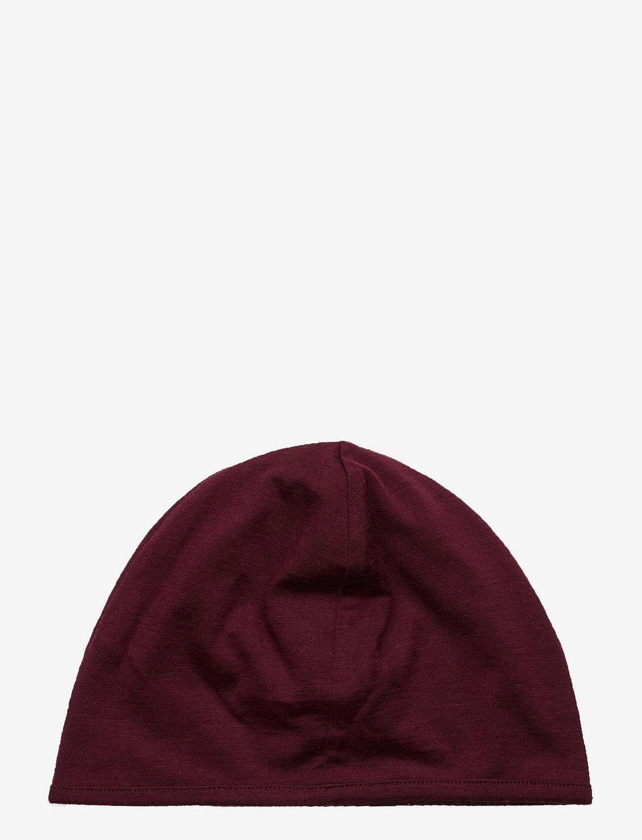 Adult Pocket Hat (Redwood) (20.97 €) - Icebreaker ct2n3