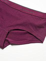 Icebreaker - W Sprite Hot pants - slips - brazilwood - 4