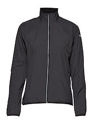 Wmns Rush Windbreaker - BLACK