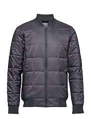 Mens Venturous Jacket - MONSOON/JET HTHR