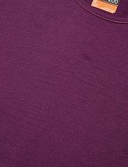 Icebreaker - Wmns 200 Oasis LS Crewe - thermo ondershirts - brazilwood - 2