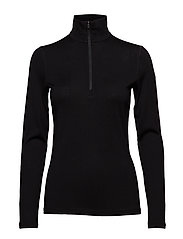 Wmns 260 Tech LS Half Zip