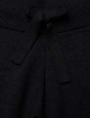 Icebreaker - Wmns Carrigan Sweater Pants - pants - black - 2