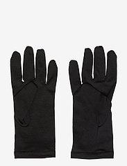 Icebreaker - U 200 Oasis Glove Liner - accessories - black - 1