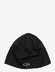 Adult Chase Beanie - pipot - black