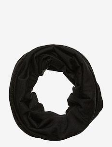 Adult Flexi Chute - scarves - black