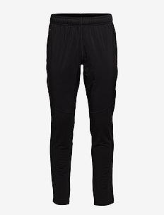 Mens Tech Trainer Hybrid Pants - BLACK
