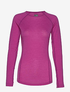 Wmns 150 Zone LS Crewe - thermo ondershirts - amore