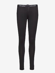 Wmns 150 Zone Leggings - alaosat - black/mineral