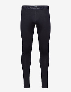 Mens 260 Tech Leggings - BLACK/MONSOON