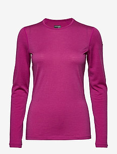 Wmns 200 Oasis LS Crewe - thermo ondershirts - amore