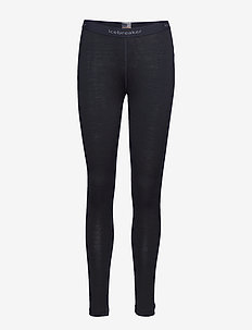 Wmns 200 Oasis Leggings - underdele - black