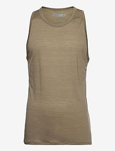 Mens Amplify Tank - tank tops - flint