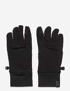 Adult Sierra Gloves - akcesoria - black