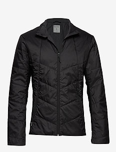 Mens Helix Jacket - BLACK