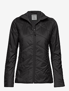 Wmns Helix Jacket - BLACK