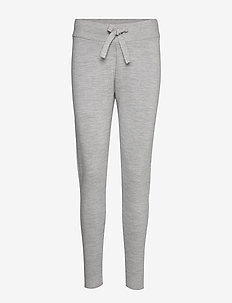 Wmns Carrigan Sweater Pants - pantalons - steel hthr