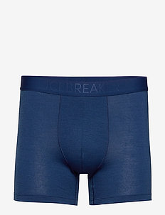 Men Anatomica Cool-Lite Boxers - ondergoed - estate blue