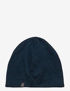 Adult Pocket Hat - luer - nightfall
