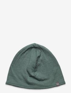 U Pocket Hat - mössor - sage/loden