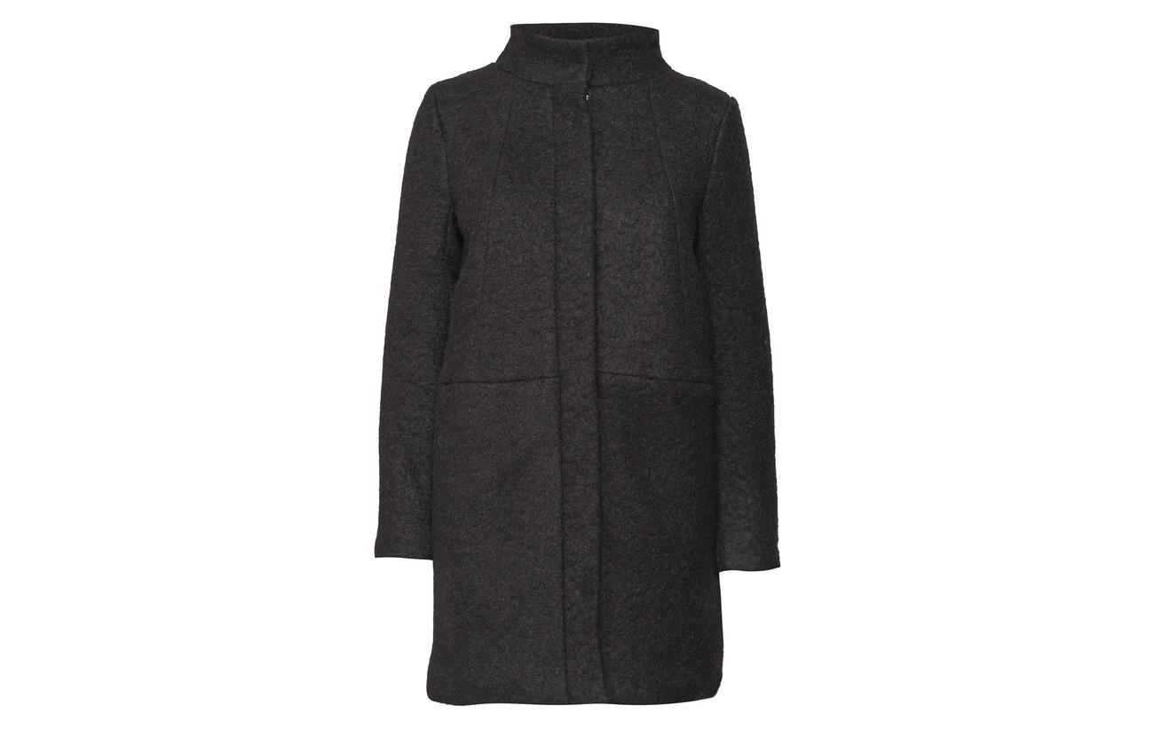 Intérieure Melange Polyester Ichi Grey Laine Uniz 50 Ja 100 Doublure Équipement 77wXR