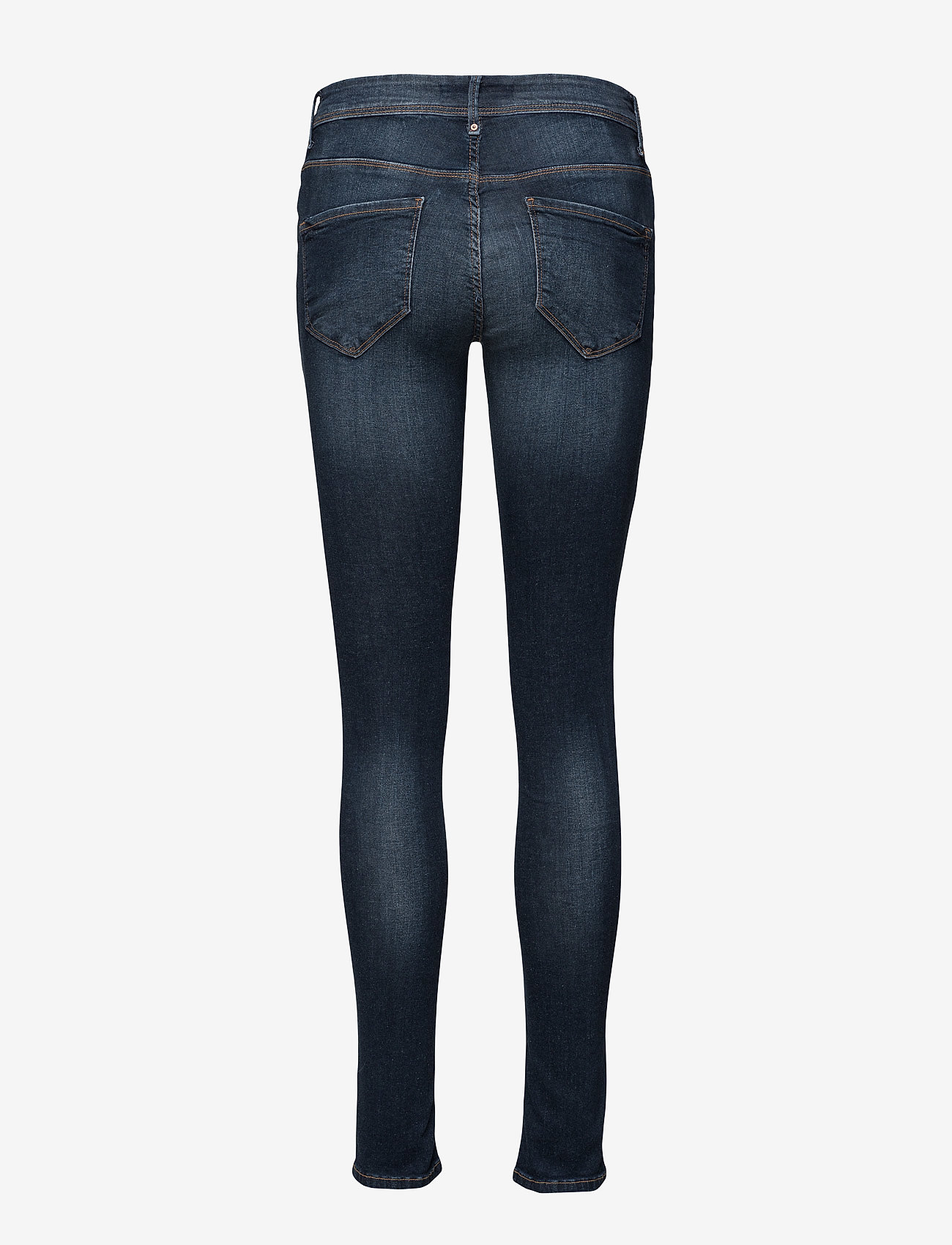 ICHI - IHERIN IZARO MEDIUM - skinny farkut - medium blue - 1