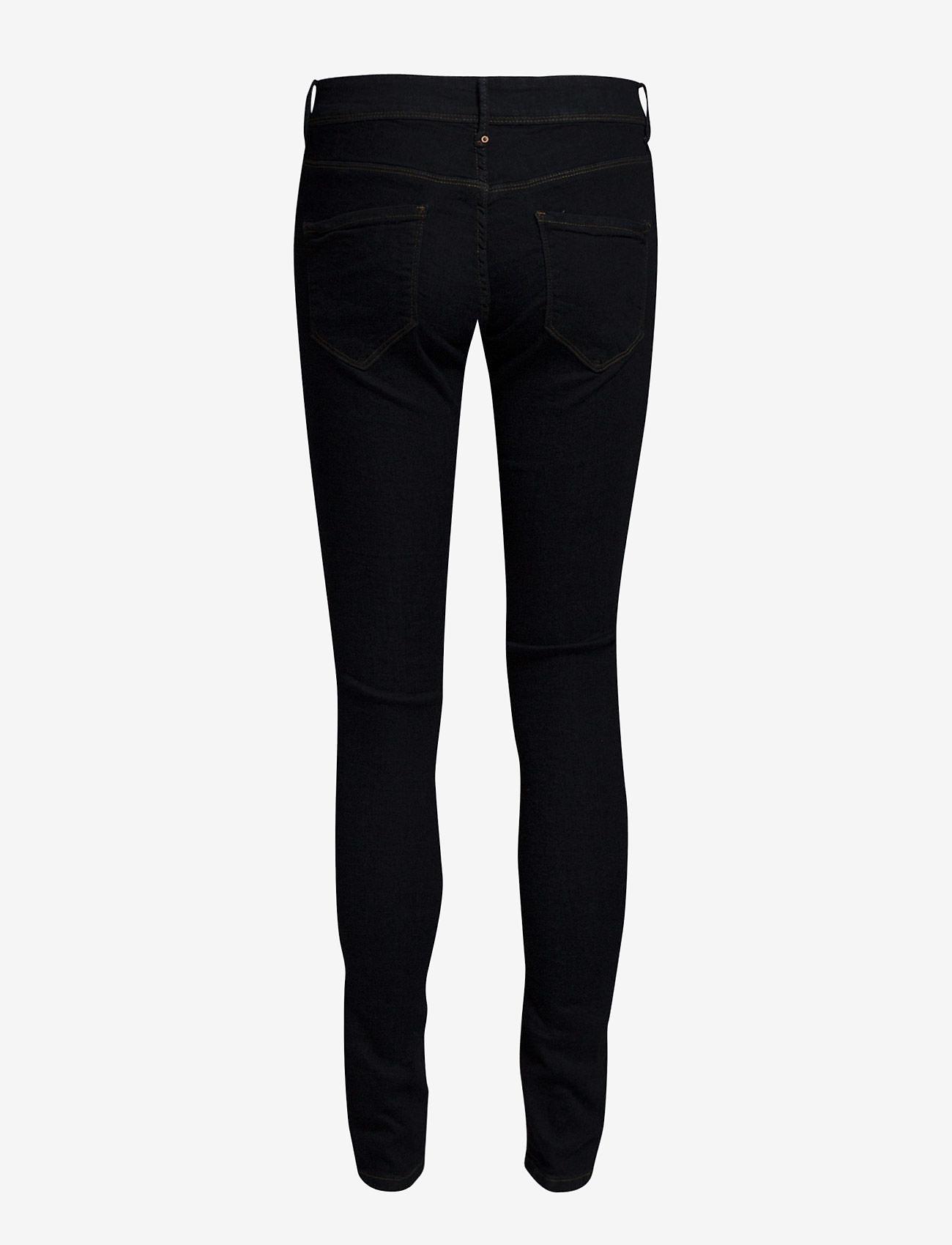 ICHI - IHERIN IZARO DARK - skinny jeans - dark blue - 1