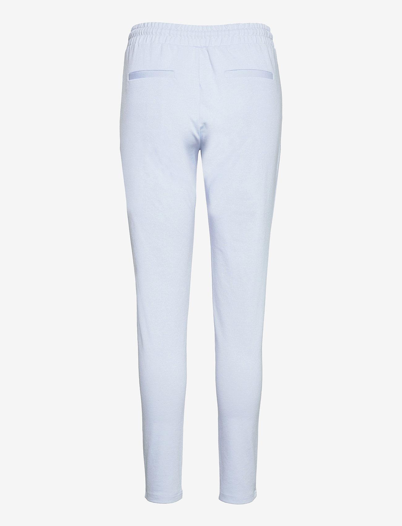 ICHI - IHKATE PA2 - slim fit trousers - cashmere blue - 1