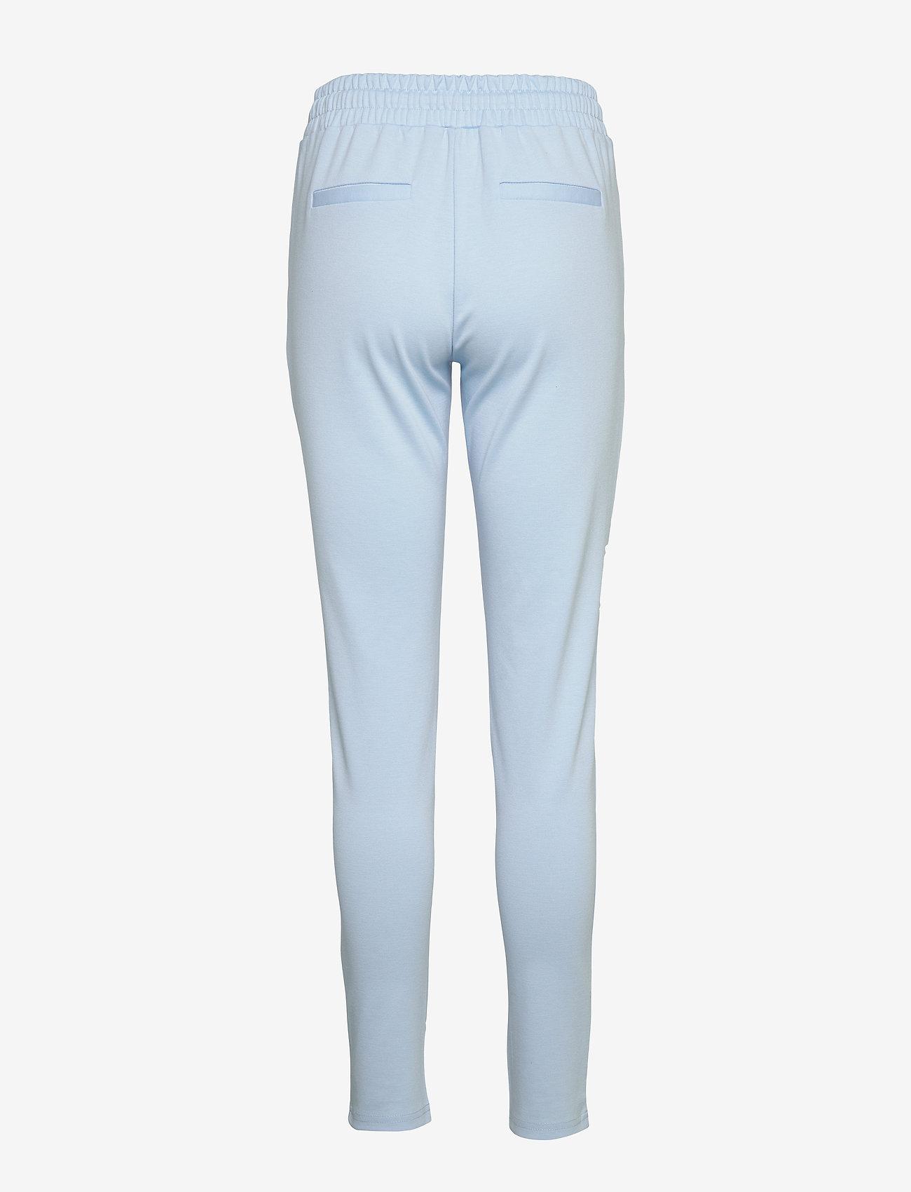ICHI IHKATE PA2 - Bukser COOL BLUE - Dameklær Spesialtilbud