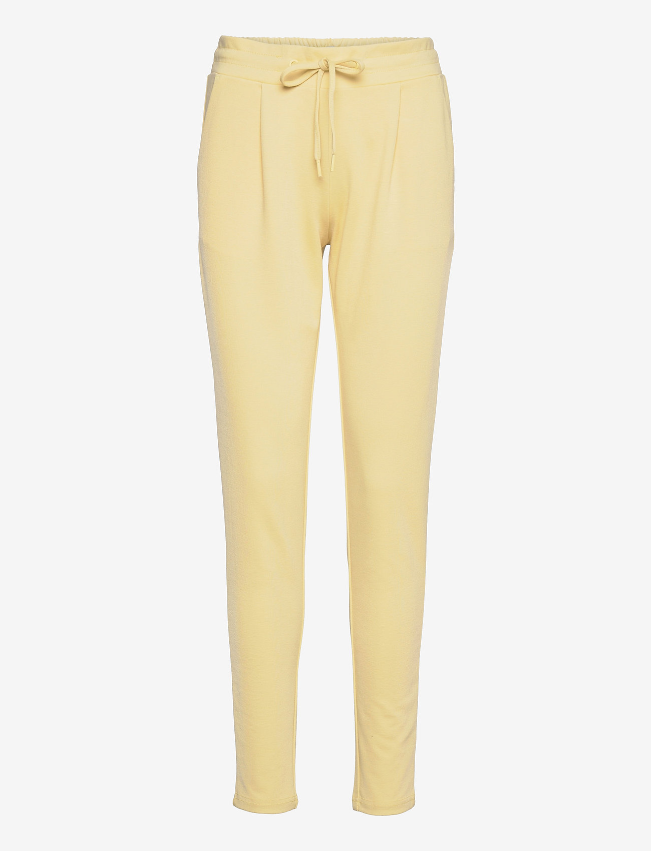 ICHI - IHKATE PA2 - slim fit trousers - golden mist - 0