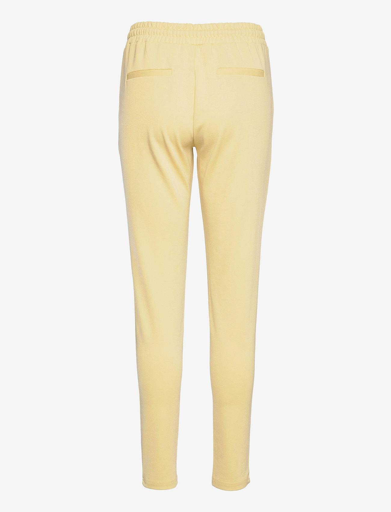 ICHI - IHKATE PA2 - slim fit trousers - golden mist - 1