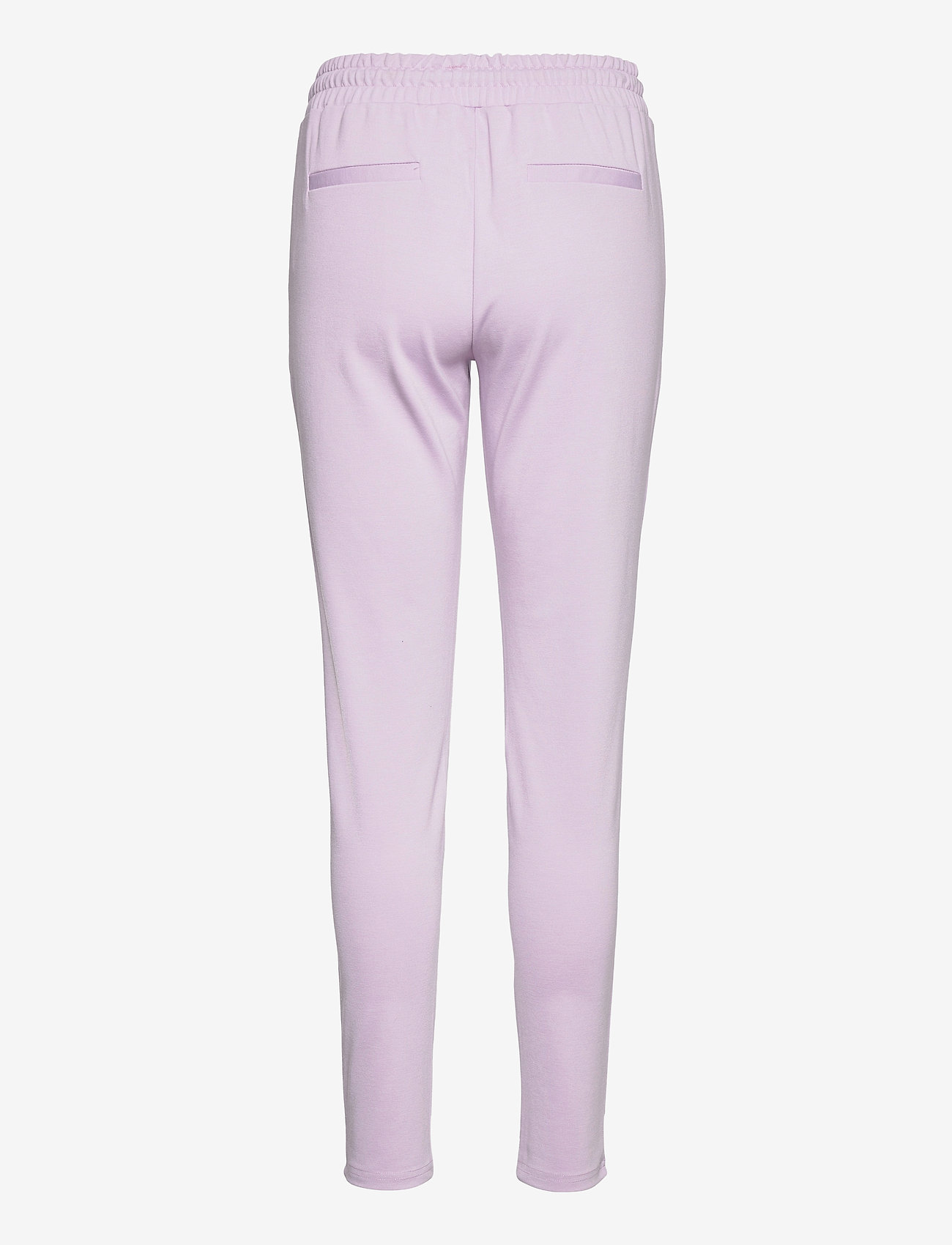 ICHI - IHKATE PA2 - slim fit trousers - orchid petal - 1