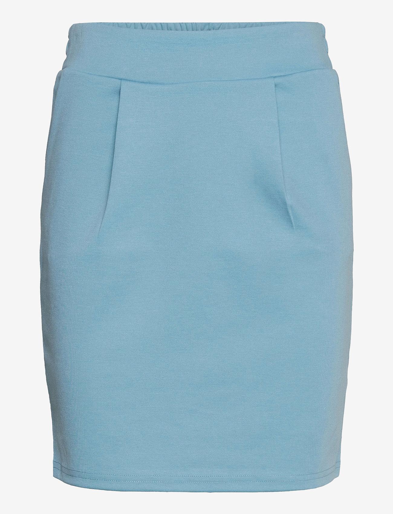 ICHI - IHKATE SK - short skirts - delphinium blue - 0